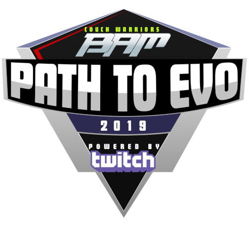 BAM Path To EVO with Twitch